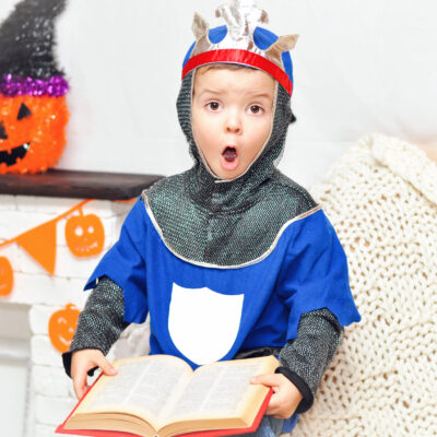Halloween Book List for Young Readers