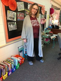 teacher costume Halloween