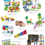 STEM for Young Learners 2019 Gift Guide