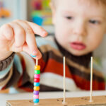 10 Activities to Support Developing Fine Motor Skills At Home