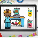 Virtual Learning With BOOM Cards In Kindergarten