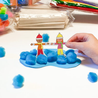 The Benefits of STEM for Kindergarten