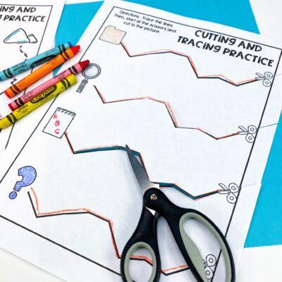 Four Ways to Improve Cutting Skills