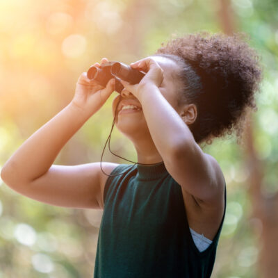 Tips For Getting Kids Outdoors This Summer