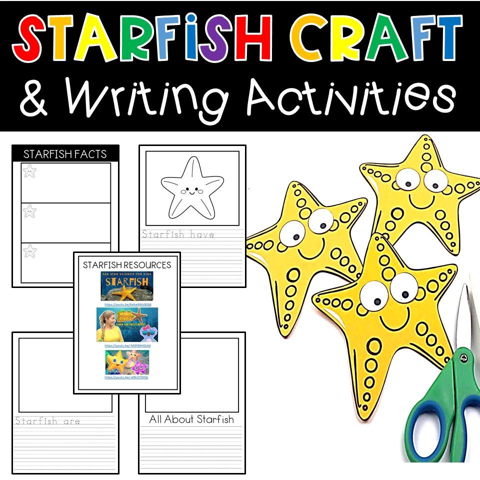 starfish carft