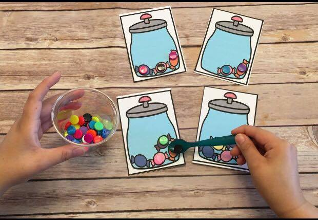 Developing Number Sense: Counting