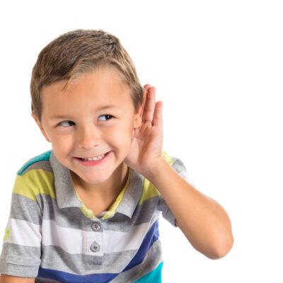 Three Reasons to Teach Kids About Their Senses