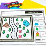 Teaching Map Skills To Kids